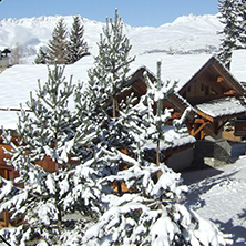 Close To Pistes & Town